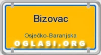 Bizovac tabla